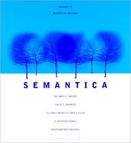 Semantica: Version 1.0 (for NeXTStep)
