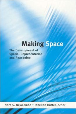 Making Space: The Development of Spatial Representation and Reasoning