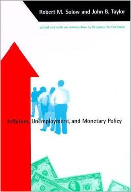 Inflation, Unemployment, and Monetary Policy