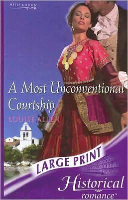 Most Unconventional Courtship