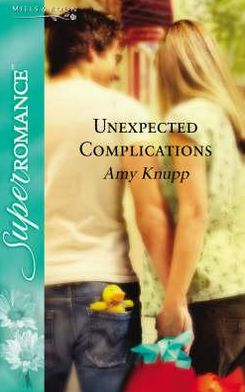 Unexpected Complications