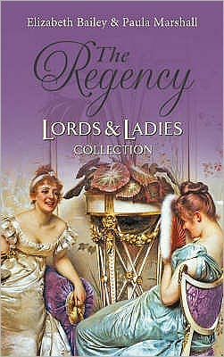 The Regency Lords & Ladies Collection Vol. 25.