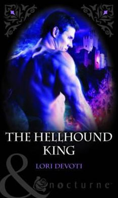Hellhound King