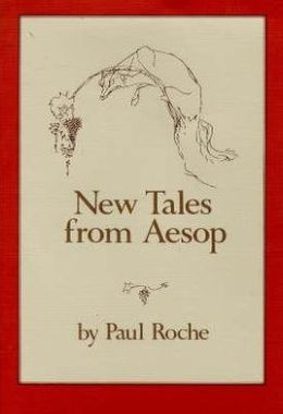 New Tales from Aesop