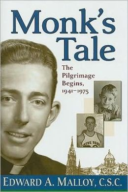Monk's Tale: The Pilgrimage Begins, 1941-1975