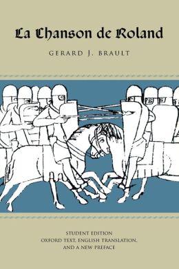 La Chanson de Roland: Student Edition