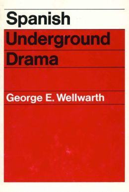 Spanish Underground Drama