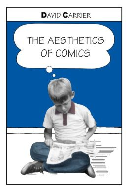 The Aesthetics of Comics