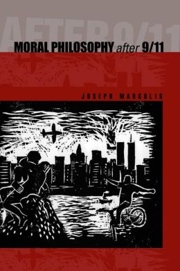 Moral Philosophy After 9/11
