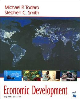 Economic Development (Addison-Wesley Series in Economics)