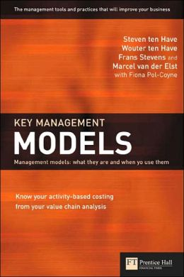 Key Management Models