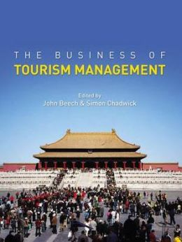 Business of Tourism Management