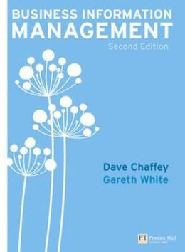 Business Information Management, 2nd edition
