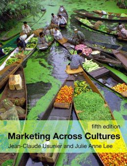 Marketing Across Cultures