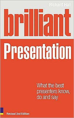 Brilliant Presentation Revised, 2nd edition