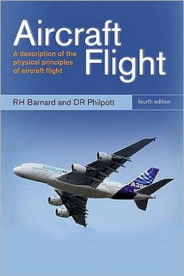 Aircraft Flight, 4th edition