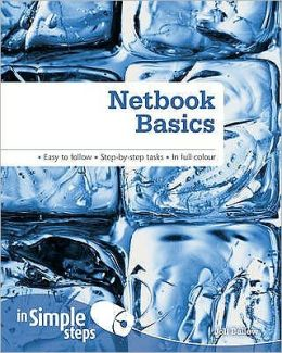 Netbook Basics In Simple Steps