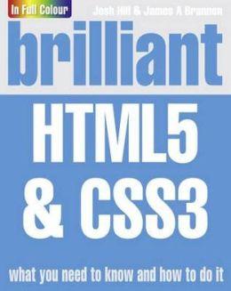 Brilliant HTML5 & CSS3