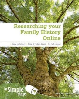 Researching Your Family History Online