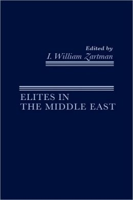 Elites In The Middle East