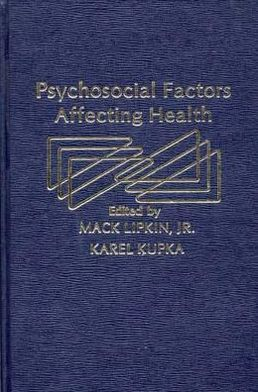 Psychosocial Factors Affecting Health