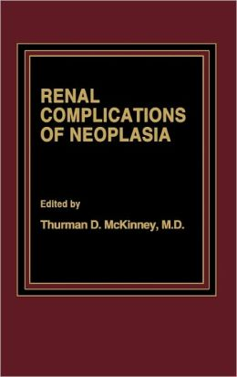 Renal Complications Of Neoplasia