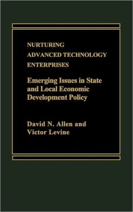 Nurturing Advanced Technology Enterprises