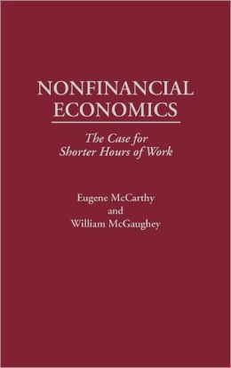 Nonfinancial Economics