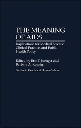 The Meaning Of Aids