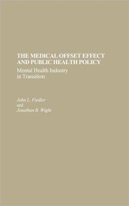 The Medical Offset Effect And Public Health Policy