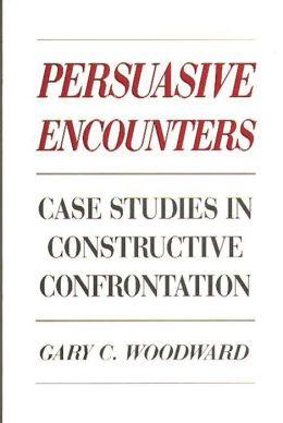 Persuasive Encounters