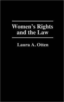 Women's Rights And The Law