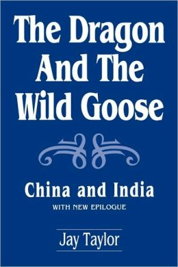 Dragon And The Wild Goose