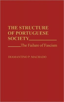 The Structure Of Portuguese Society