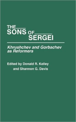 The Sons Of Sergei