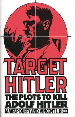 Target Hitler