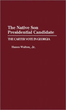 The Native Son Presidential Candidate