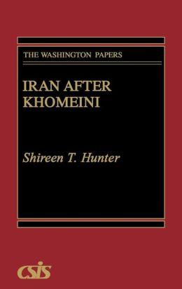Iran after Khomeini