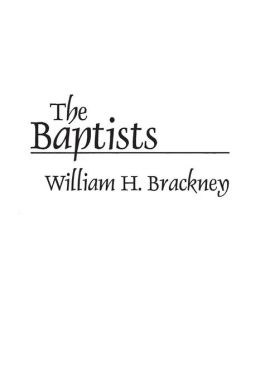 The Baptists