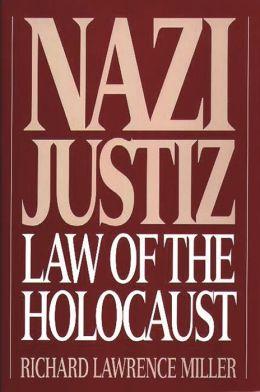 Nazi Justiz