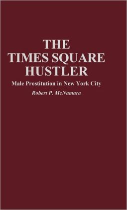 The Times Square Hustler