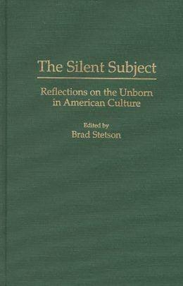 Silent Subject
