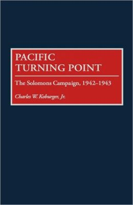 Pacific Turning Point