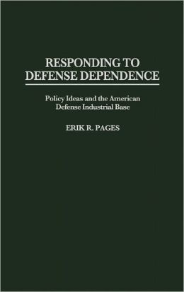 Responding To Defense Dependence