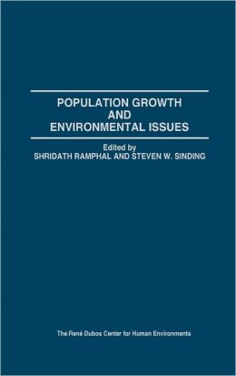 Population Growth And Environmental Issues