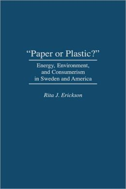 Paper Or Plastic?