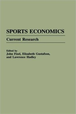 Sports Economics: Current Research