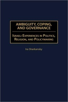 Ambiguity, Coping, And Governance