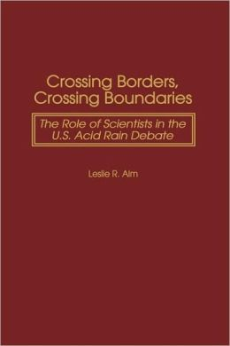 Crossing Borders, Crossing Boundaries