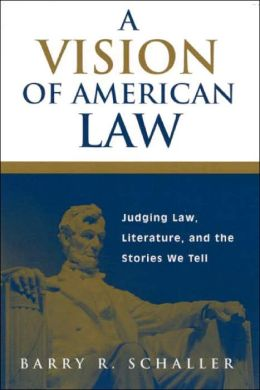 Vision Of American Law